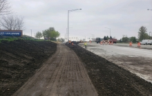 Topsoil Progress