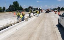 Misc. Concrete Work