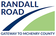 Randall Road Corridor Improvements